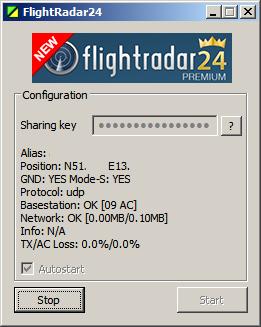 flightradar_feeder